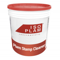 Plam Stamp Cleaner